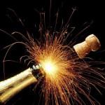 Nieuwjaarsreceptie vrijdag 6 januari 2017