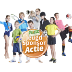 Tussenstand Jeugd Sponsor Actie