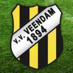 Wedstrijd verslag Veendam 1894 1 – ASVB 1