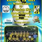 15 mei Muntendam – Veendam 1894 Zo1