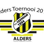 Tweede editie Alders toernooi bij Veendam 1894
