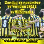 Derbyday Veendam 1894 1 – Wildervank 1