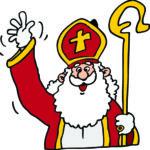 Sinterklaasfeest 22 november
