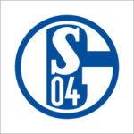Schalke auf Tournee Veendam