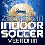 Zaterdag 1 naar finale Zechstein Indoorsoccer