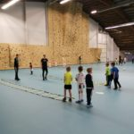 Champions League-toernooi groot succes!