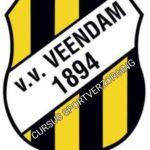 Cursus Sportverzorging bij Veendam 1894