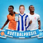 Voetbalpassie: Spaar mee voor Veendam 1894